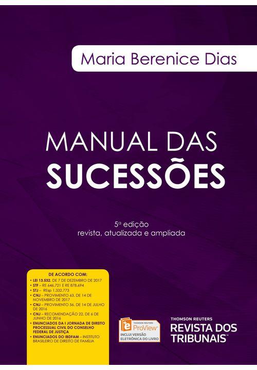 MANUAL-DAS-SUCESSOES-BERENICE-5ED-ETQ