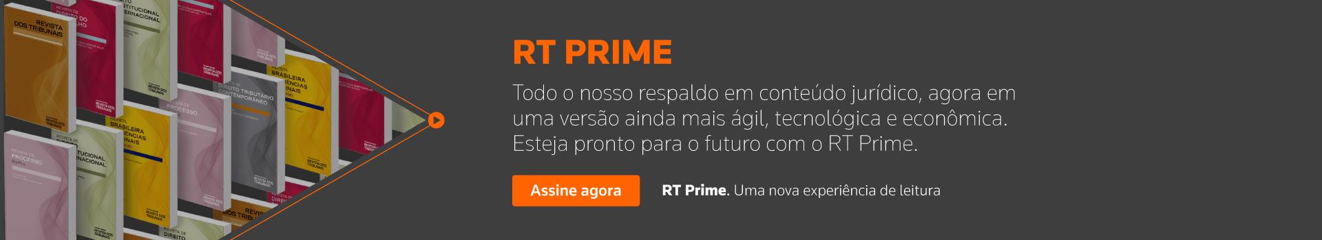 RT Prime Assinaturas