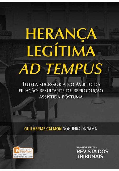 Heranca-Legitima-Ad-Tempus---1ª-Edicao
