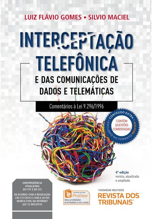 Interceptacao-Telefonica---4ª-Edicao