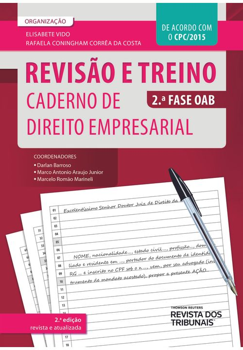 Revisao-e-Treino-2ª-Fase-OAB---Caderno-de-Direito-Empresarial-2ª-Edicao