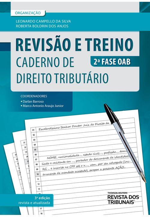 Revisao-e-Treino-2ª-Fase-OAB---Caderno-de-Direito-Tributario-3ª-Edicao