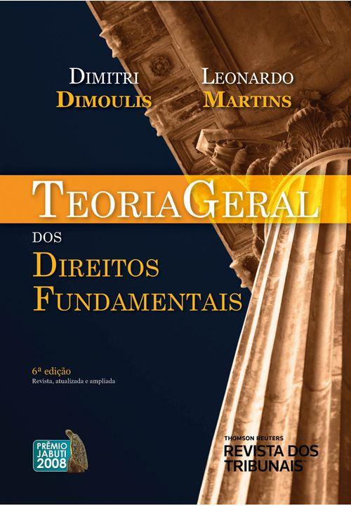 Teoria-Geral-dos-Direitos-Fundamentais---6ª-Edicao