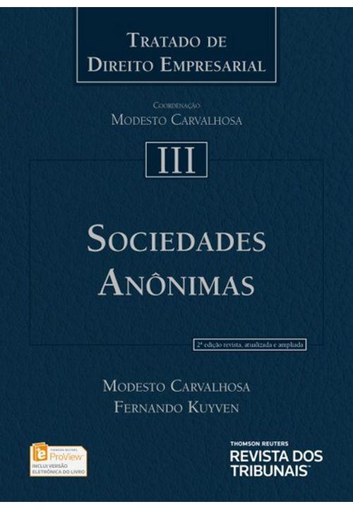 Tratado-de-Direito-empresarial-vol-III---Sociedades-Anonimas---2ª-Edicao