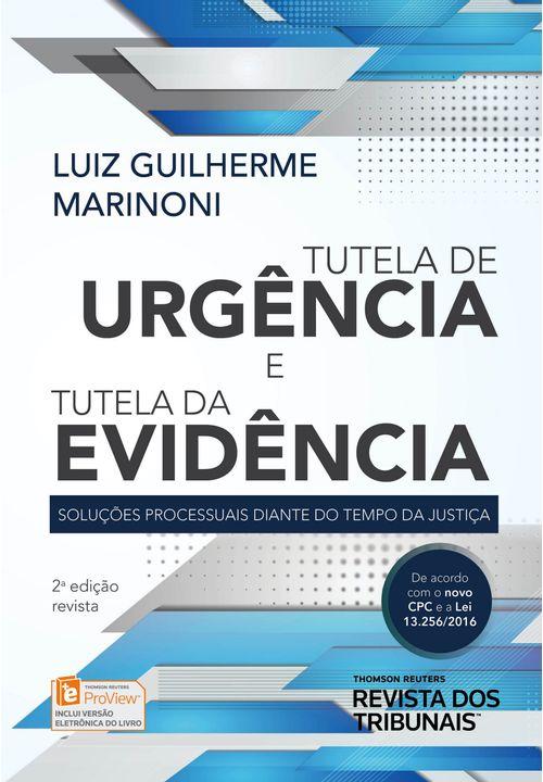 Tutela-de-Urgencia-e-Tutela-de-Evidencia---2ª-Edicao