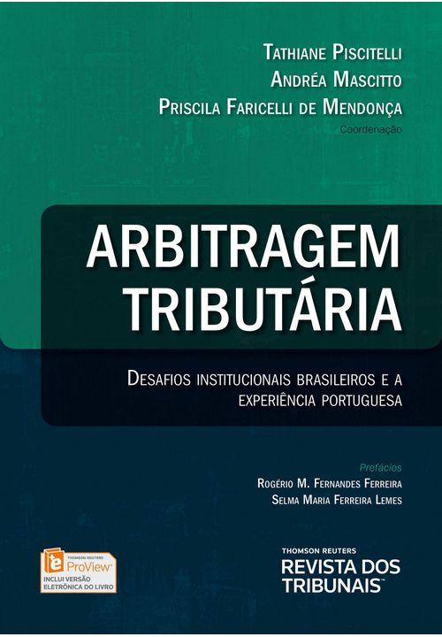 Arbitragem-Tributaria---1ª-Edicao