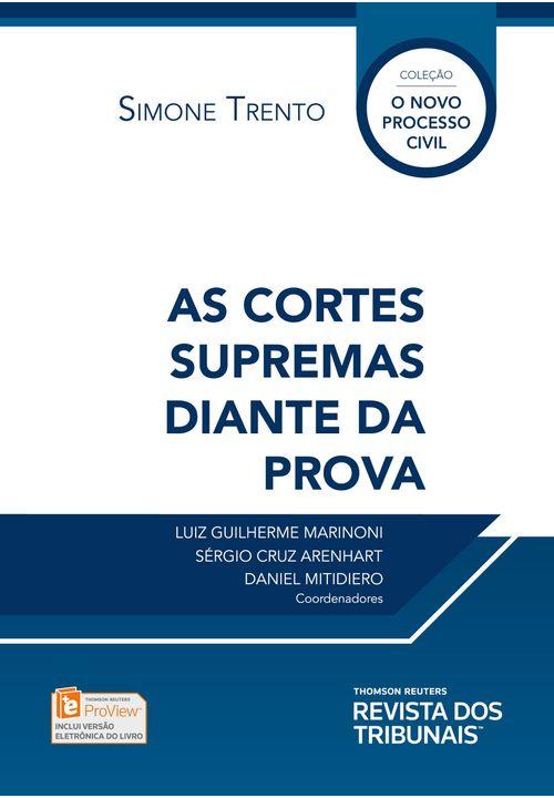 As-Cortes-Supremas-Diante-da-Prova---1ª-Edicao
