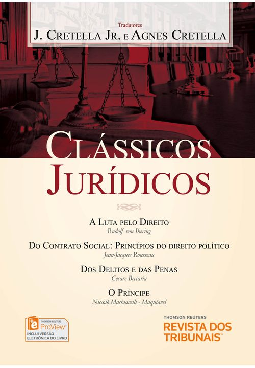 Classicos-Juridicos---A-Luta-pelo-Direito-Do-Contrato-Social-Dos-Delitos-e-das-Penas-O-Principe.