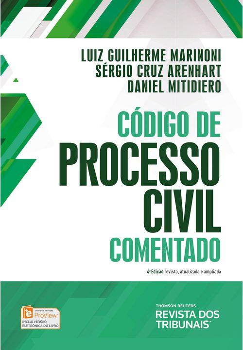 Codigo-de-Processo-Civil-Comentado---4ª-Edicao