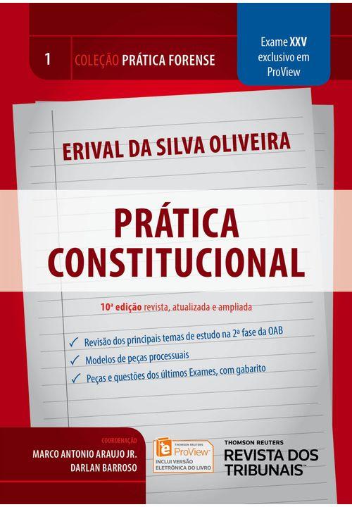 Colecao-Pratica-Forense-Volume-1---Pratica-Constitucional-10ª-Edicao
