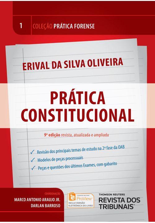 Colecao-Pratica-Forense-Volume-1---Pratica-Constitucional-9ª-Edicao