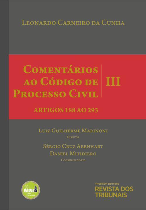 COMENTARIOS-COD-PROC-CIV-V3-2ED-ETQ