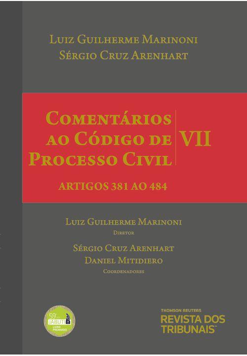COMENTARIOS-COD-PROC-CIV-V7-2ED-ETQ