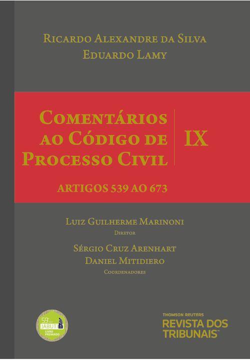 COMENTARIOS-COD-PROC-CIV-V9-2ED-ETQ