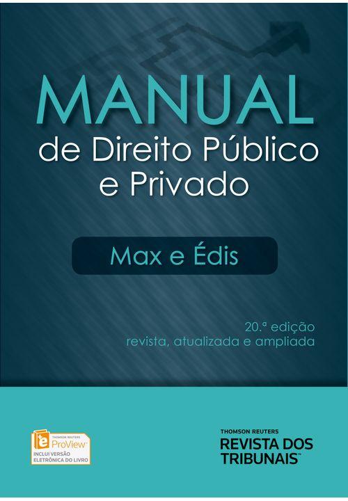 Manual-de-Direito-Publico-e-Privado