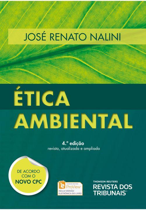 Etica-Abiental---1ª-edicao