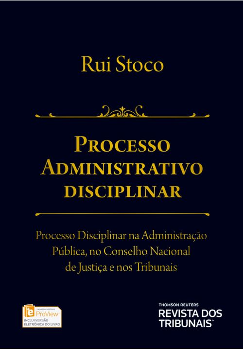 Processo-Administrativo--Disciplinar