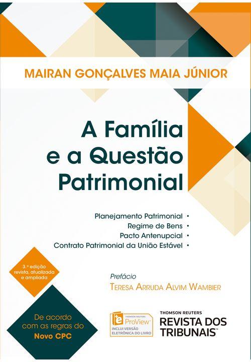 A-Familia-e-a-Questao-Patrimonial-3ª-Edicao
