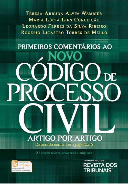 Primeiros-Comentarios-ao-Novo-Codigo-de-Processo-Civil-2ª-Edicao
