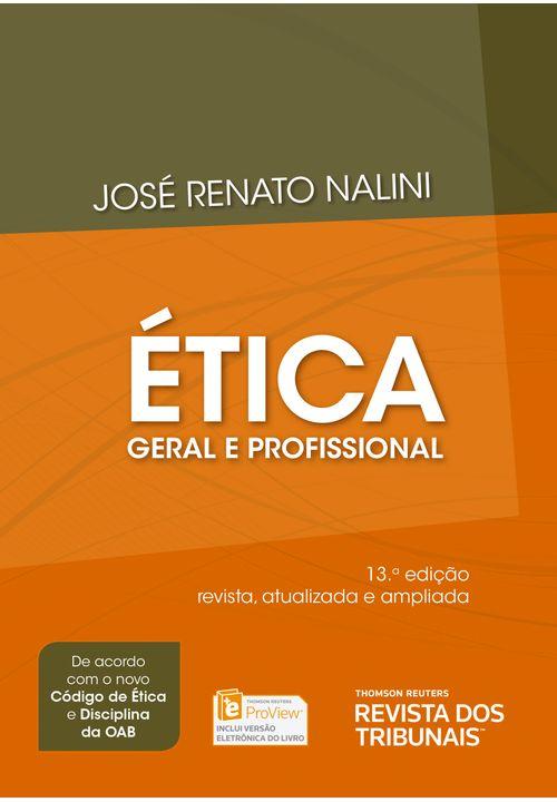 Etica-Geral-e-Profissional---13ª-Edicao
