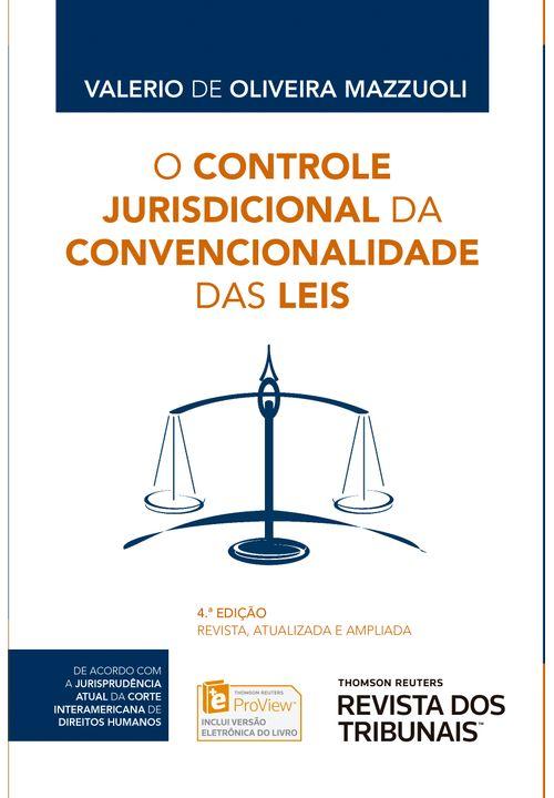 O-Controle-Jurisdicional-da-Convencionalidade-das-Leis---4ª-Edicao