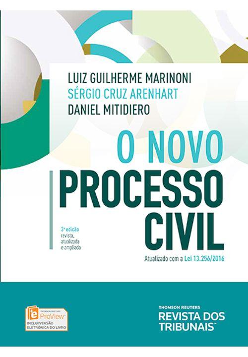 O-Novo-Processo-Civil---2ª-Edicao