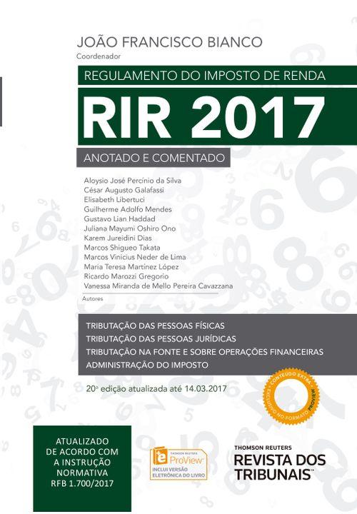 Regulamento-do-Imposto-de-Renda-RIR-2017---Volume-Unico