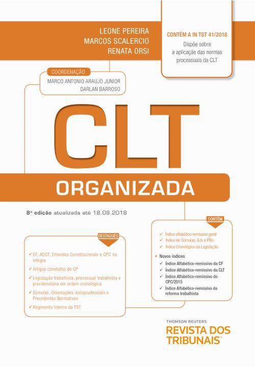 CLT-Organizada