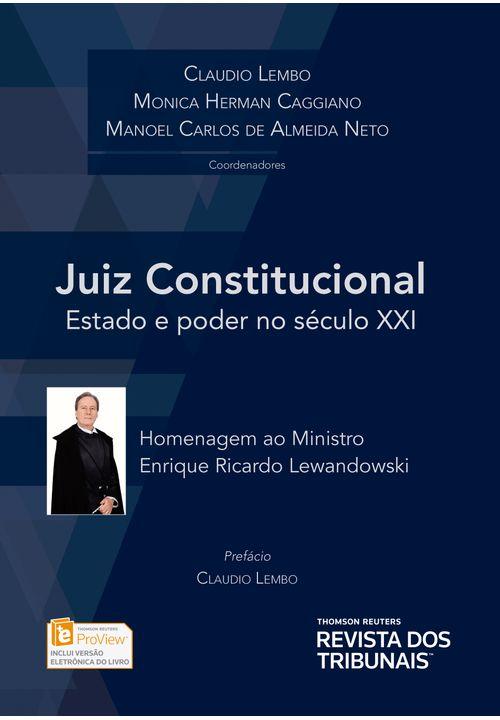 Juiz-Constitucional