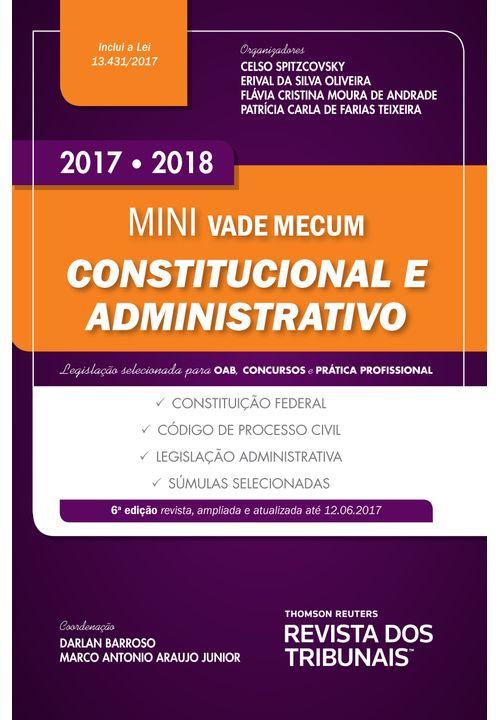 Mini-Vade-Mecum-Constitucional-e-Administrativo---6ª-Edicao