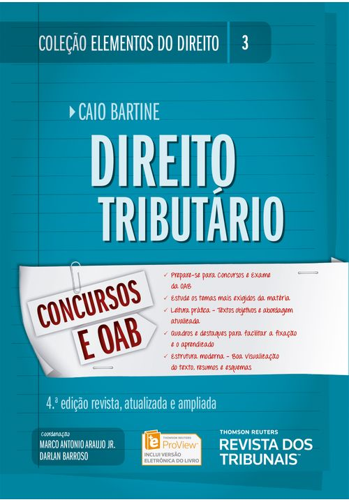 Colecao-Elementos-do-Direito-Volume-03---Direito-Tributario---4ª-Edicao