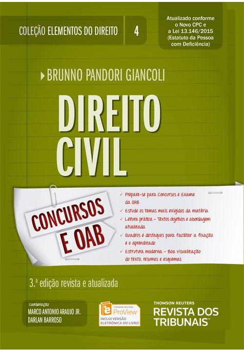 Colecao-Elementos-do-Direito-Volume-04---Direito-Civil---3ª-Edicao