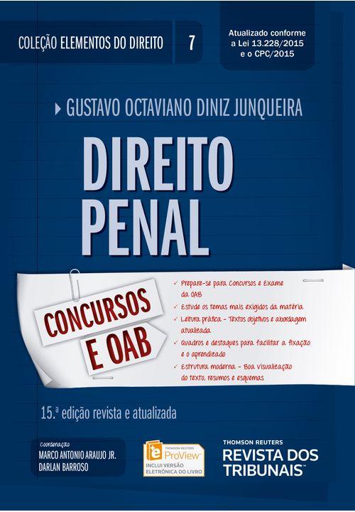 Colecao-Elementos-do-Direito-Volume-07---Direito-Penal---15ª-Edicao