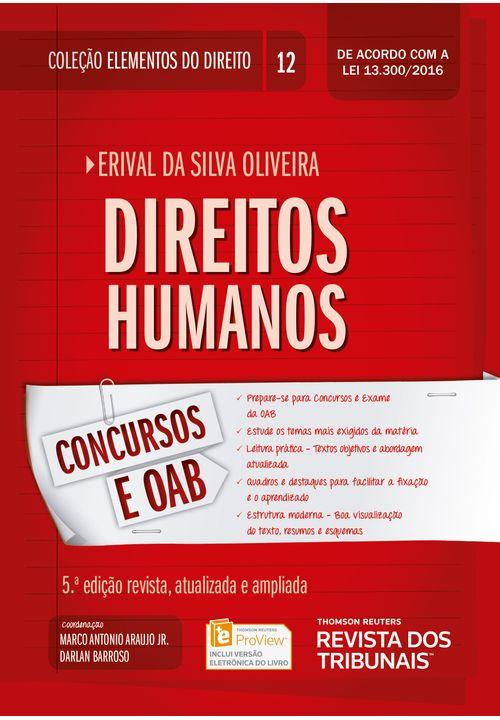 Colecao-Elementos-do-Direito-Volume-12---Direitos-Humanos---5ª-Edicao