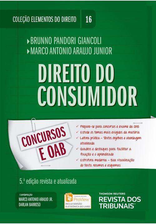 Colecao-Elementos-do-Direito-Volume-16---Direito-do-Consumidor---5ª-Edicao