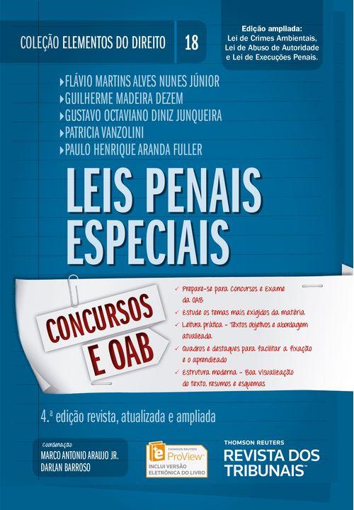 Colecao-Elementos-do-Direito-Volume-18---Leis-Penais-Especiais---4ª-Edicao