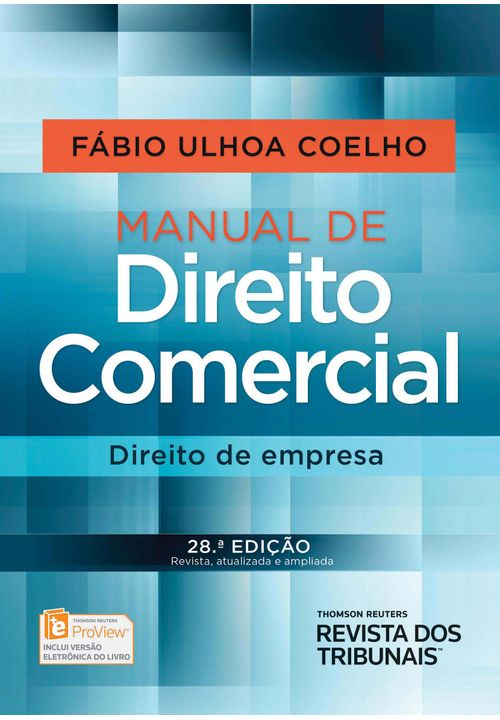 Manual-de-Direito-Comercial-Direito-de-Empresa---28ª-Edicao