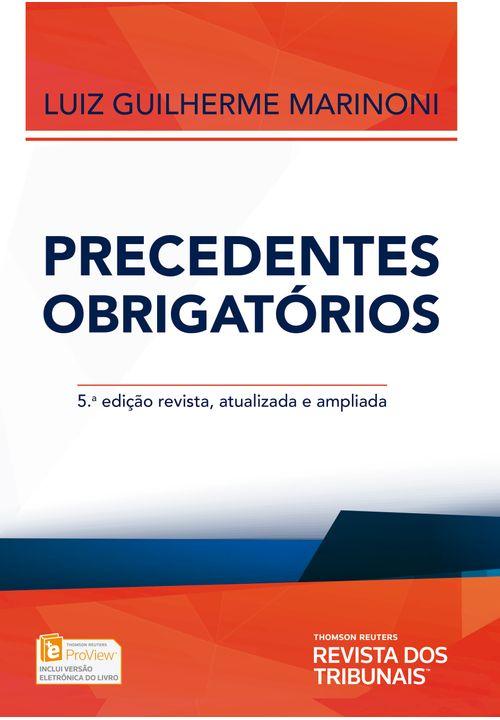 Precedentes-Obrigatorios---5ª-Edicao