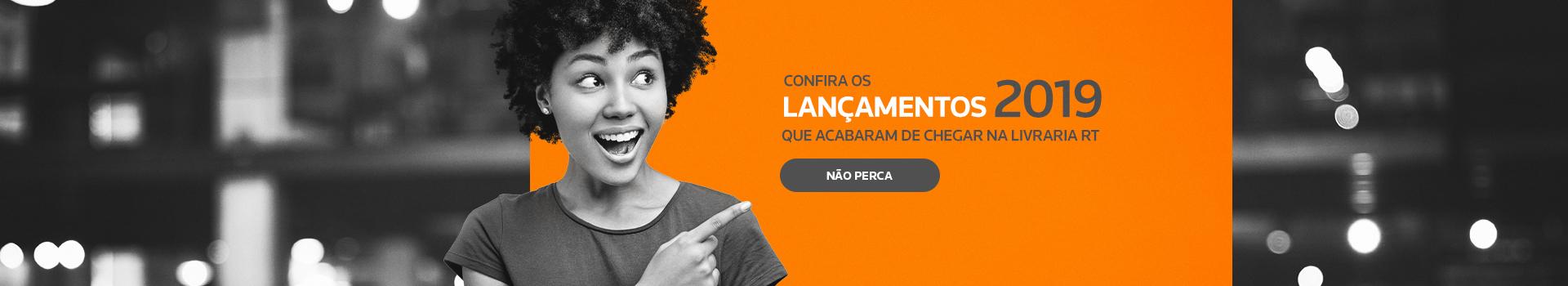 Lançamento Janeiro