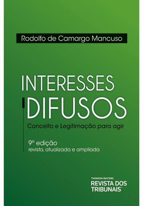 Interesses-Difusos---9ª-Edicao-