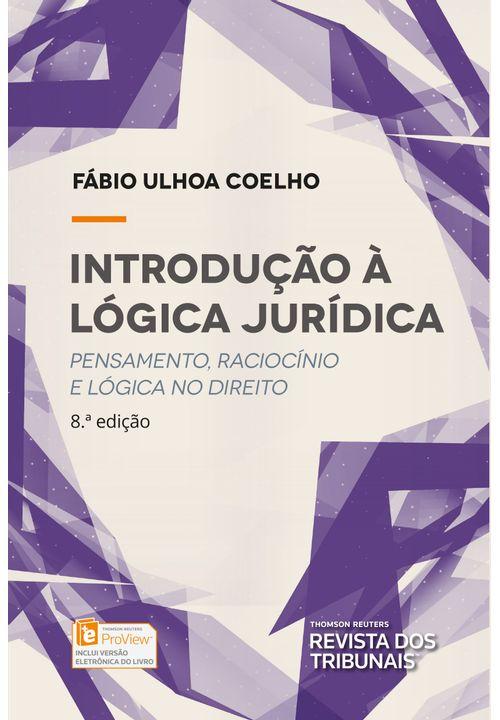 Introducao-a-Logica-Juridica---8ª-Edicao