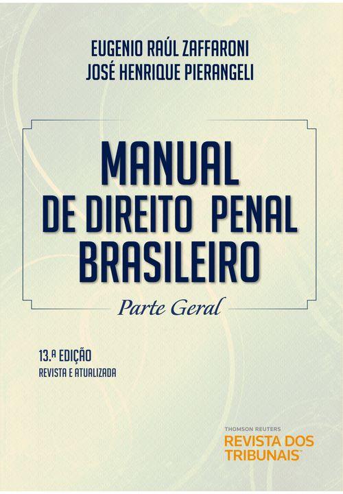 Manual-de-Direito-Penal-Brasileiro---13ª-Edicao-