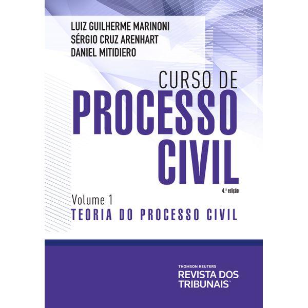 DO PROCESSO BAIXAR LUIZ MARINONI TEORIA GERAL GUILHERME