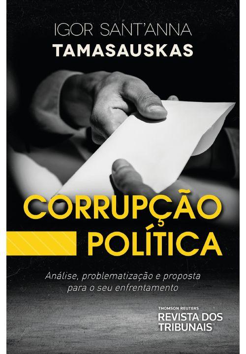 Corrupcao-Policica---Analise-Problematizacao-e-Proposta-Para-o-seu-Enfrentamento