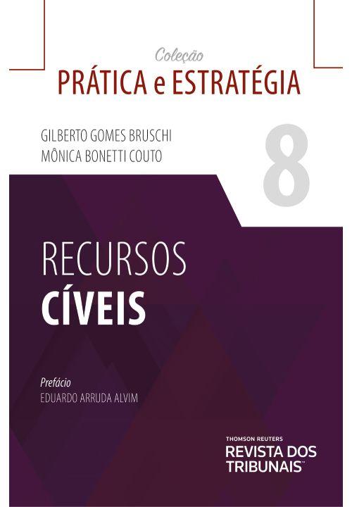 Recursos-Civeis---Colecao-Pratica-e-Estrategia-Vol.-8-
