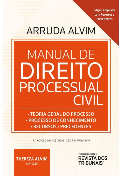 Manual-de-Direito-Processual-Civil-18º-edicao-