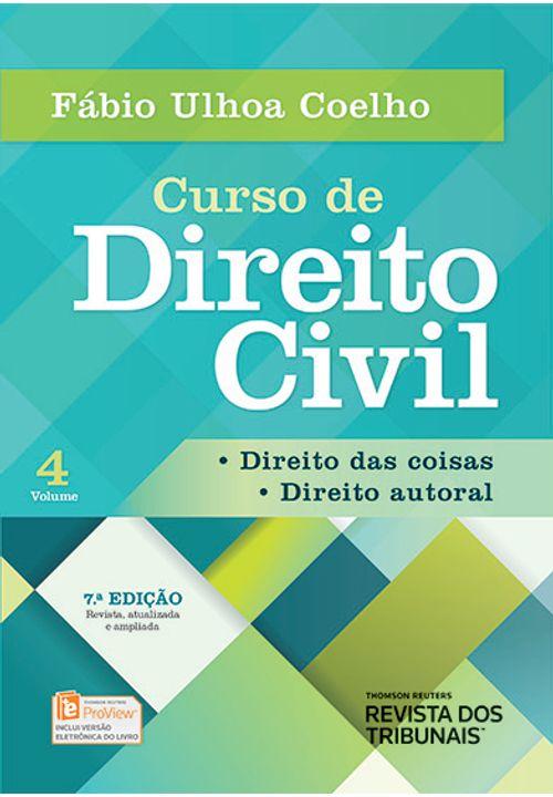 Curso-de-Direito-Civil-Volume-4-Direitos-das-Coisas-Direito-Autoral