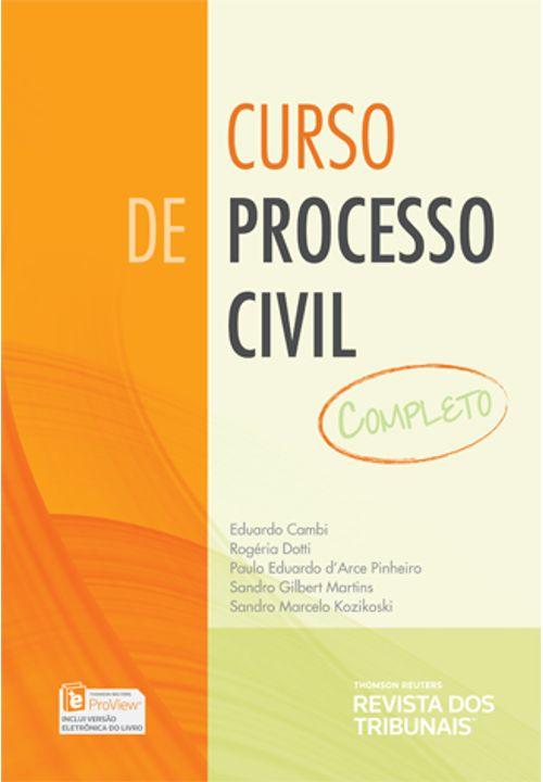 Curso-de-Processo-Civil-Completo