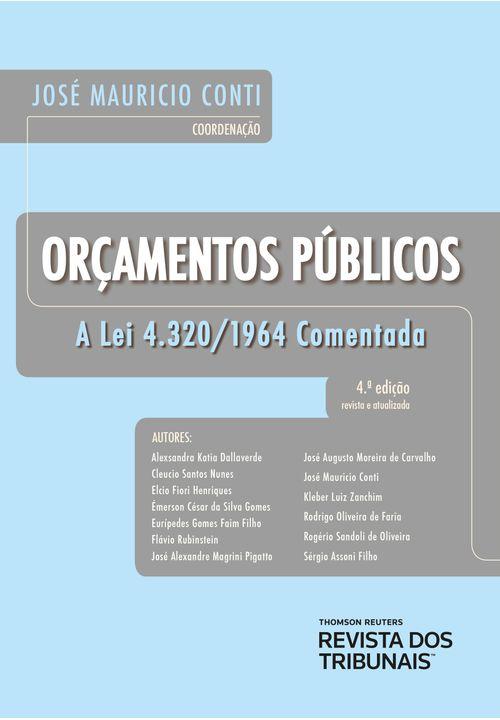 Orcamentos-Publicos---A-Lei-4.320-1964-Comentada-4-ºEdicao