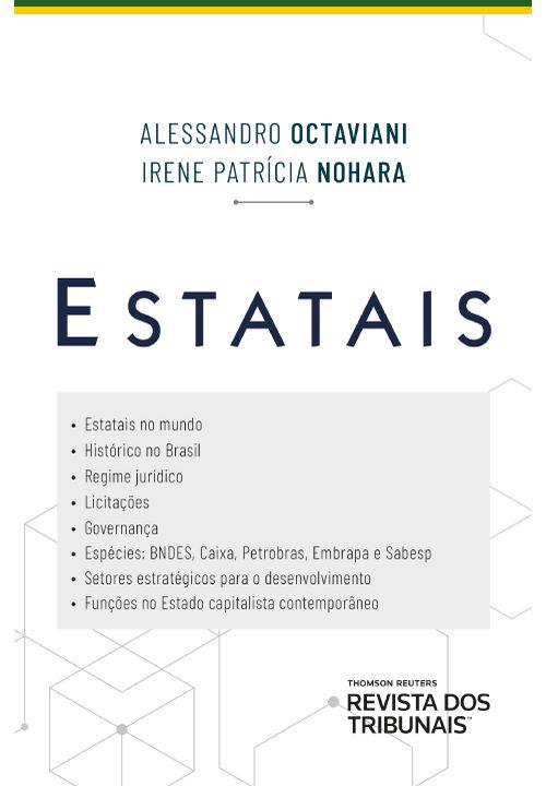 Estatais-no-Mundo--Historico-no-Brasil--Regime-Juridico--Licitacoes--Governanca--Especies--Setores-Estrategicos--Funcoes-do-Estado